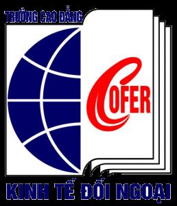 cao-đẳng-kinh-tế-đối-ngoại-logo