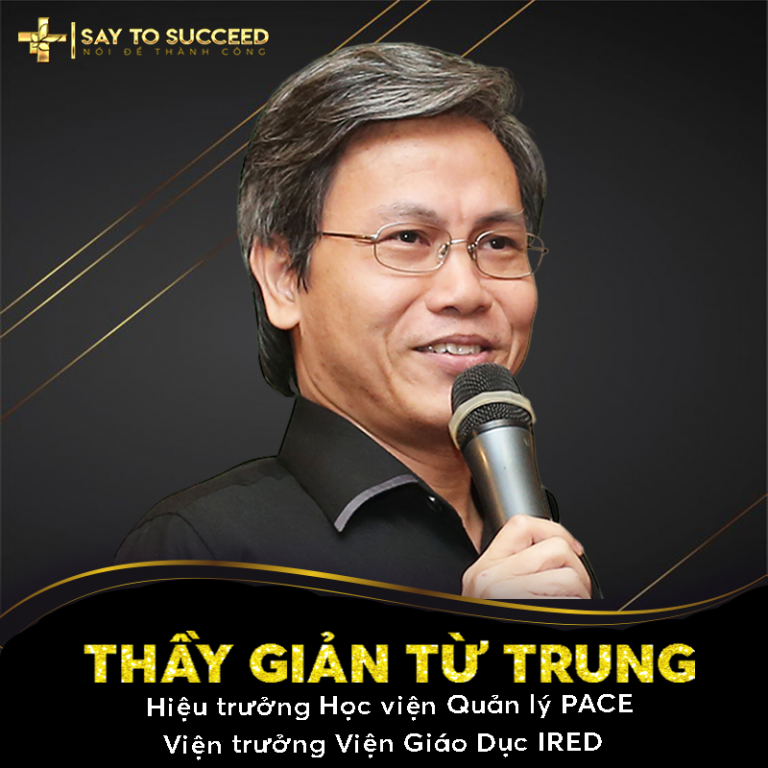 THẦY TRUNG